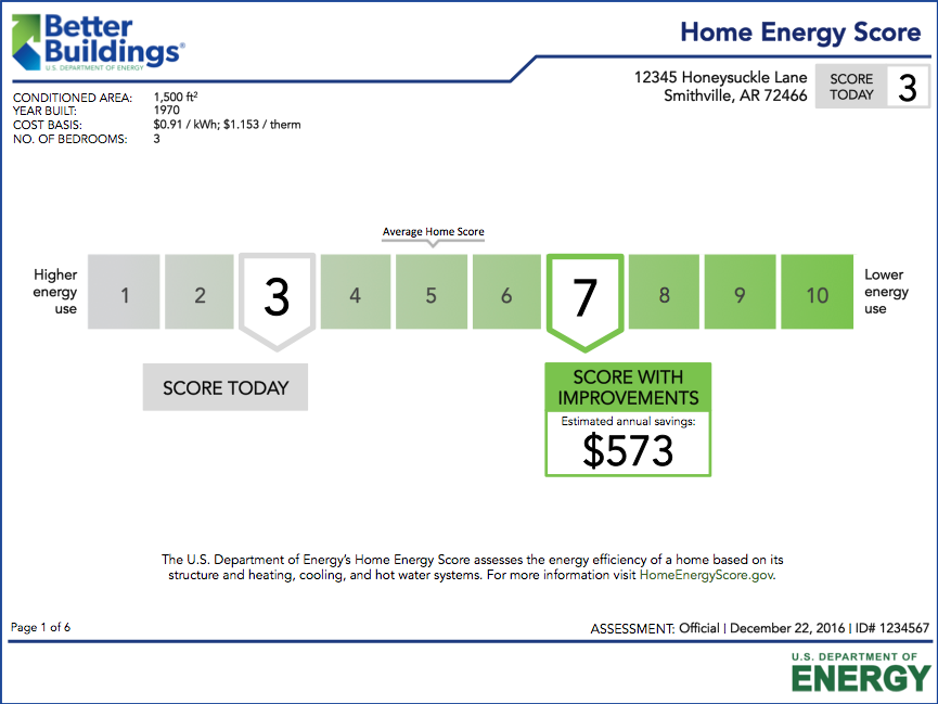 Sample Home Energy Score Label 8.5x11_1