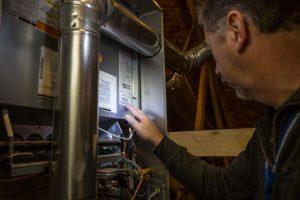 attic-furnace-inspection